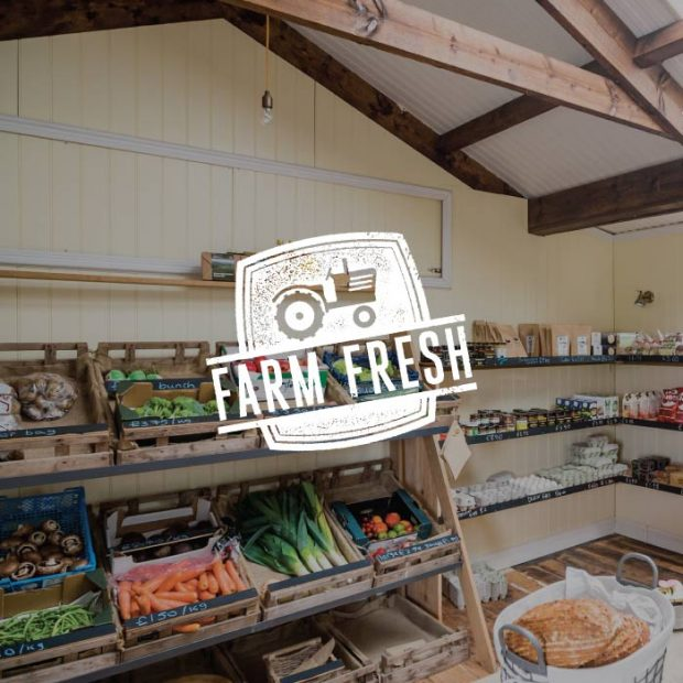 Bubbleton Farm Shop