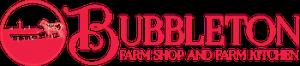 Bubbleton Farm Shop Footer Logo